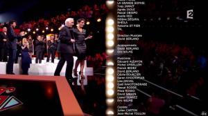 Alessandra Sublet dans Hier Encore - 02/03/13 - 349