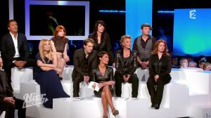 Alessandra Sublet et La Grande Sophie dans Hier Encore - 02/03/13 - 043