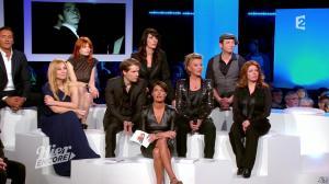 Alessandra Sublet et La Grande Sophie dans Hier Encore - 02/03/13 - 044