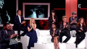 Alessandra Sublet et La Grande Sophie dans Hier Encore - 02/03/13 - 107