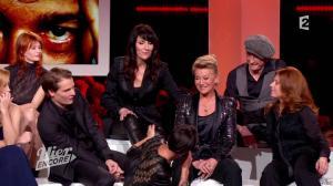 Alessandra Sublet et La Grande Sophie dans Hier Encore - 02/03/13 - 133