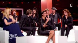 Alessandra Sublet et La Grande Sophie dans Hier Encore - 02/03/13 - 135