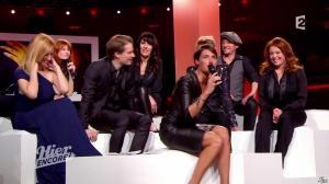 Alessandra Sublet et La Grande Sophie dans Hier Encore - 02/03/13 - 136