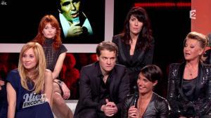Alessandra Sublet et La Grande Sophie dans Hier Encore - 02/03/13 - 178