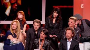 Alessandra Sublet et La Grande Sophie dans Hier Encore - 02/03/13 - 239