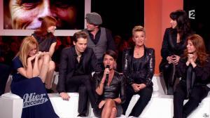 Alessandra Sublet et La Grande Sophie dans Hier Encore - 02/03/13 - 341