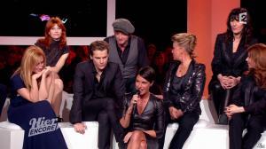 Alessandra Sublet et La Grande Sophie dans Hier Encore - 02/03/13 - 342