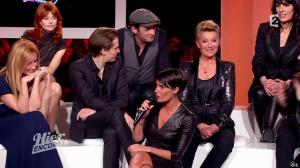 Alessandra Sublet et La Grande Sophie dans Hier Encore - 02/03/13 - 343