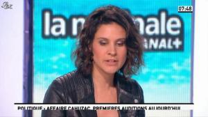 Apolline De Malherbe dans la Matinale - 21/05/13 - 03