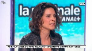 Apolline De Malherbe dans la Matinale - 21/05/13 - 04