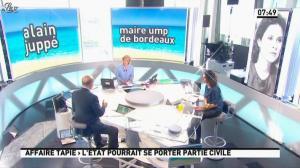 Apolline De Malherbe dans la Matinale - 29/05/13 - 03