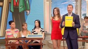 Arianna Rendina dans Mezzogiorno in Famiglia - 12/05/13 - 04