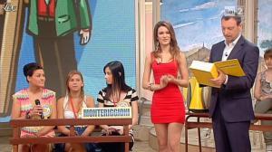 Arianna Rendina dans Mezzogiorno in Famiglia - 12/05/13 - 09