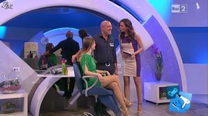 Caterina Balivo dans Detto Fatto - 16/05/13 - 02