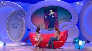 Caterina Balivo dans Detto Fatto - 16/05/13 - 11
