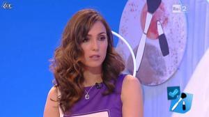 Caterina Balivo dans Detto Fatto - 16/05/13 - 16