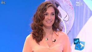 Caterina Balivo dans Detto Fatto - 17/05/13 - 02