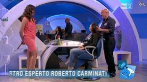 Caterina Balivo dans Detto Fatto - 24/05/13 - 02