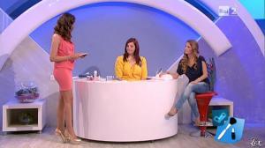 Caterina Balivo dans Detto Fatto - 24/05/13 - 17