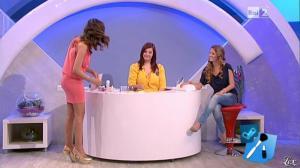 Caterina Balivo dans Detto Fatto - 24/05/13 - 18
