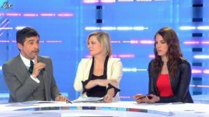Emilie Besse dans la Nouvelle Edition - 04/04/13 - 13