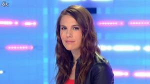 Emilie Besse dans la Nouvelle Edition - 04/04/13 - 14
