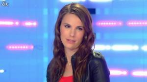 Emilie Besse dans la Nouvelle Edition - 04/04/13 - 15
