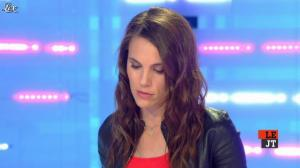 Emilie Besse dans la Nouvelle Edition - 04/04/13 - 18