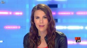 Emilie Besse dans la Nouvelle Edition - 04/04/13 - 21