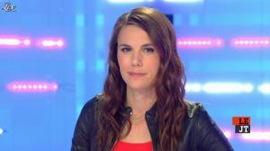 Emilie Besse dans la Nouvelle Edition - 04/04/13 - 23