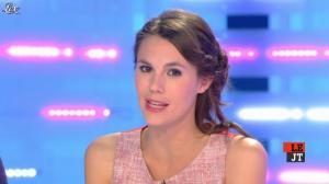 Emilie Besse dans la Nouvelle Edition - 16/05/13 - 05