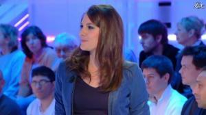 Emilie Besse dans la Nouvelle Edition - 20/03/13 - 03