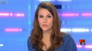 Emilie Besse dans la Nouvelle Edition - 20/03/13 - 04