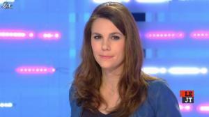 Emilie Besse dans la Nouvelle Edition - 20/03/13 - 05