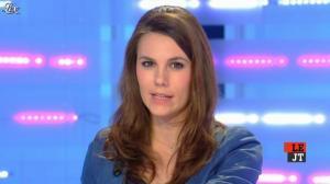 Emilie Besse dans la Nouvelle Edition - 20/03/13 - 06