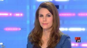 Emilie Besse dans la Nouvelle Edition - 20/03/13 - 07