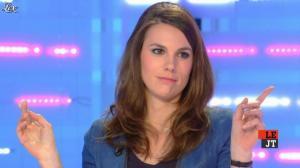 Emilie Besse dans la Nouvelle Edition - 20/03/13 - 10