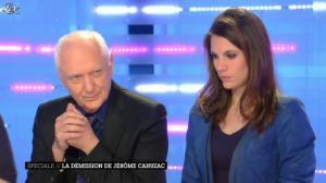 Emilie Besse dans la Nouvelle Edition - 20/03/13 - 11