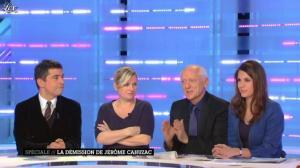 Emilie Besse dans la Nouvelle Edition - 20/03/13 - 13