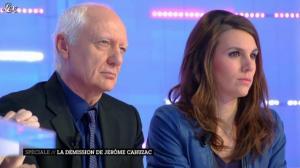 Emilie Besse dans la Nouvelle Edition - 20/03/13 - 14