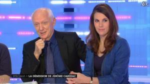 Emilie Besse dans la Nouvelle Edition - 20/03/13 - 16