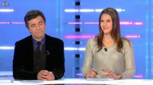 Emilie Besse dans la Nouvelle Edition - 24/04/13 - 04