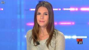 Emilie Besse dans la Nouvelle Edition - 24/04/13 - 06