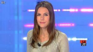 Emilie Besse dans la Nouvelle Edition - 24/04/13 - 07
