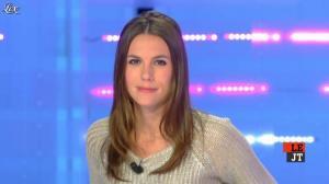 Emilie Besse dans la Nouvelle Edition - 24/04/13 - 08