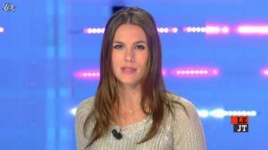 Emilie Besse dans la Nouvelle Edition - 24/04/13 - 10