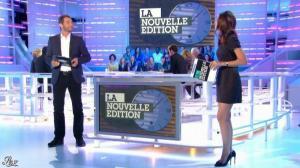 Emilie Besse dans la Nouvelle Edition - 29/04/13 - 01