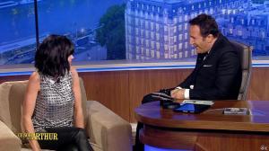 Jenifer Bartoli dans Ce Soir Avec Arthur - 24/05/13 - 03