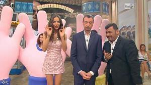 Laura Barriales dans Mezzogiorno in Famiglia - 12/05/13 - 22