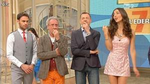 Laura Barriales dans Mezzogiorno in Famiglia - 12/05/13 - 25